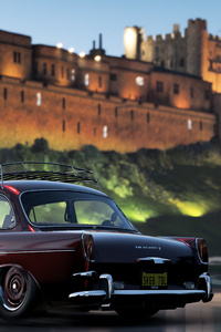 5k Forza Horizon 4 Classic Ride