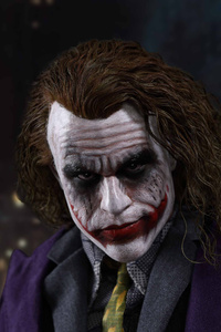 320x480 5k Joker 2020