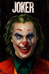5k Joker Joaquin Phoenix 2019