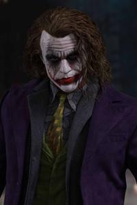 320x480 5k Joker New