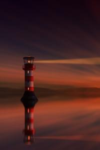5k Lighthouse