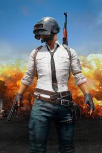 5k Playerunknowns Battlegrounds
