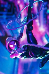 5k Spider Gwen