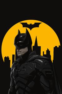 5k The Batman 2021