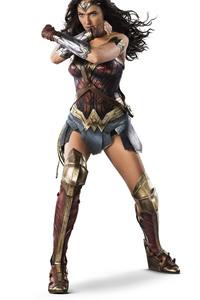 5k Wonder Woman Gal Gadot