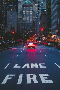 5th Avenue New York 5k