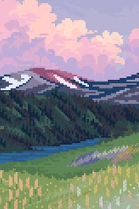 320x568 64 Bit Nature