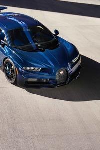 8k 2021 Bugatti Chiron Pur Sport