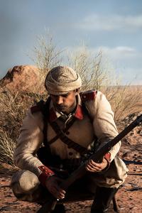 8k Battlefield 1 Best Game