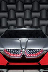 8k BMW Vision M NEXT 2019