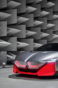 240x400 8k BMW Vision M NEXT 2019 New