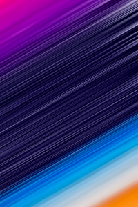 1242x2688 8k Colors Abstract