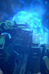 8k Halo Infinite