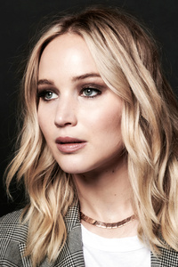 8k Jennifer Lawrence
