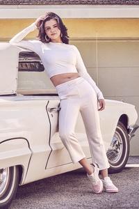 540x960 8k Selena Gomez Puma 2019 New