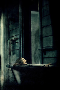 A Quiet Place Movie 2018 Poster 5k