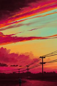 A Summer Evening 4k