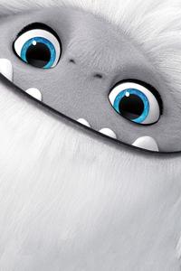 320x480 Abominable 2019