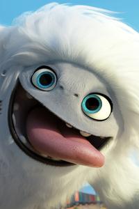 1440x2560 Abominable 5k