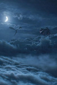 Above The Clouds Game Of Thrones · 1440x2960 Above The Clouds Game Of Thrones