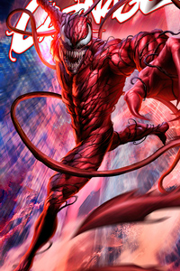 480x854 Absolute Carnage 4k