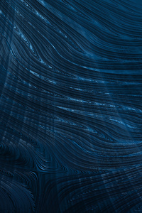 Abstract Blue Textures 4k