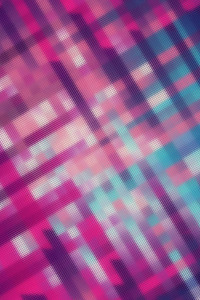1125x2436 Abstract Blur HD