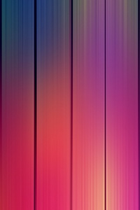 Abstract Colorful Lines 4k