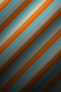 Abstract Diagonal Lines