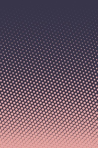 1080x2280 Abstract Dots Texture Simple 5k