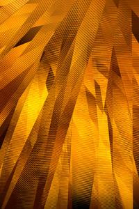 Abstract Golden Belts