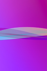 Abstract Gradient Shapes 4k