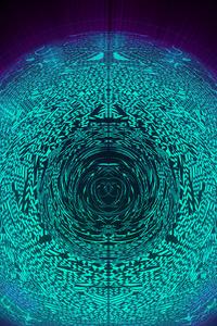 Abstract Illusion 5k