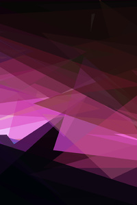 Abstract Render Digital Art