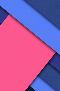 1080x2280 Abstract Shapes Geometry Colors