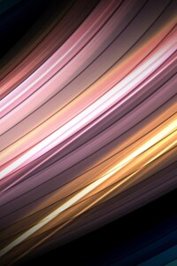 Abstract Stripes Colorful