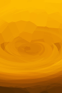 Abstract Yellow Simple Background 4k