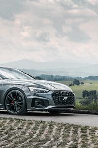 1080x2160 ABT Audi A5 Sportback 40 TDI Quattro S Line 2020