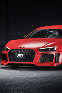 Abt Audi R8 2017