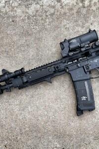 1080x1920 ACOG Rifles