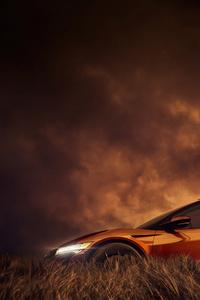 Acura Nsx 4k New