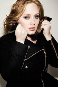 480x800 Adele Singer 2