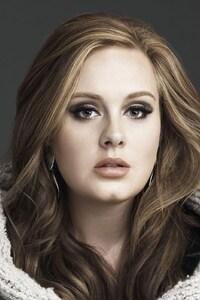 1080x1920 Adele Singer