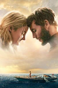 Adrift Movie 4k