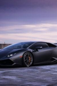 Adv Wheels Lamborghini Huracan