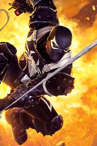 360x640 Agent Venom Marvel Contest Of Champions