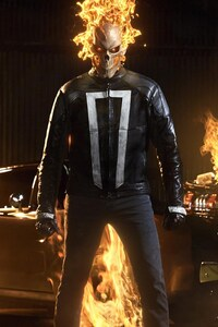 540x960 Agents Of Shield Ghost Rider
