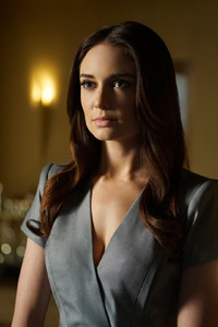 Aida In Agents Of Shield HD