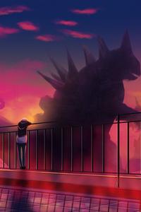 Akane Shinjou Anime