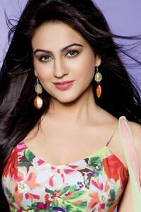 Aksha Actress